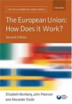 The European Union - How Does it Work?