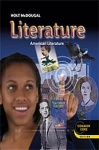 Holt McDougal Literature: Student Edition Grade 11 American Literature 2012