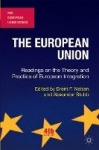 The European Union - Readings on the Theory and Practice of European Integration