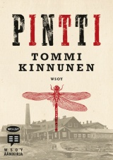 Pintti (MP3-CD)