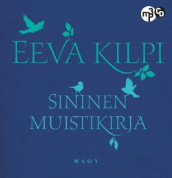 Sininen muistikirja (MP3-CD)