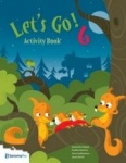 Let's Go! 6 Activity Book