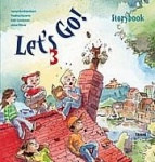 Let's Go! 3 Storybook