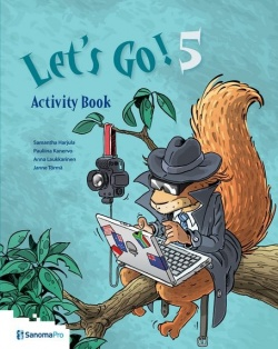 Let's Go! 5 Activity Book