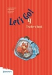 Let's Go! 4 Teacher's Book