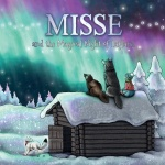 Misse and the magical night of Lapland